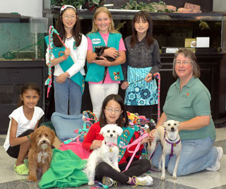 Girl Scout Troop 31094