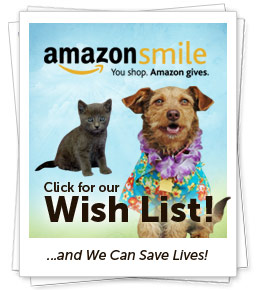 Click for our Wish List!